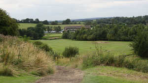 Moor Allerton GC - High: #18