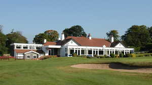 Wakefield GC: Clubhouse