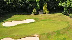 Woodsome Hall GC: #9