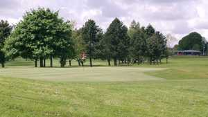 Kingsdown GC: #1