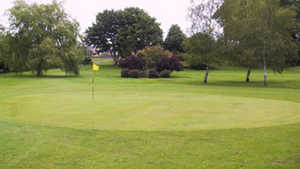 Monkton Park Par-3 GC: #3