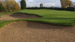Kings Norton GC - Wythall: #5