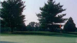 Monticello CC