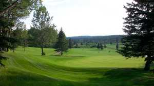 Water Valley GCC: #7