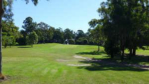 Parramatta GC: #7