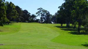 Parramatta GC: #6