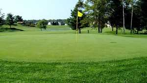 Greens At Half Hollow