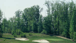 Cherry Wood GC: #1