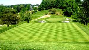 Chester Valley GC: #7
