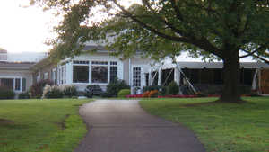 Brookside CC: Clubhouse