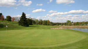 South at Krendale GC: #1