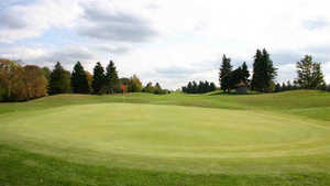 North at Krendale GC: #7