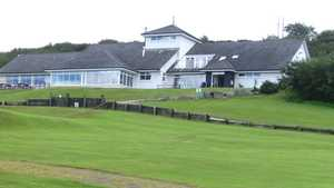 Killorglin GC: Clubhouse