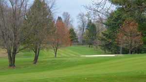 Susquehanna Valley CC