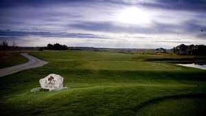 Highland Meadows GC: #5