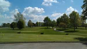 Cassville GC: Clubhouse