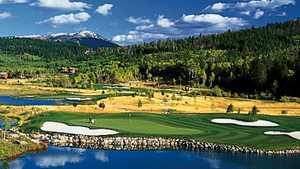 Headwaters Club At Teton Springs