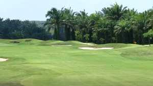 IOI Palm Villa GCR - IOI