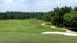 IOI Palm Villa GCR - Putra