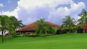 Orchard GCR: Clubhouse