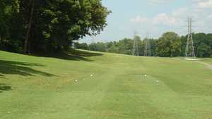Blair Park GC: #2