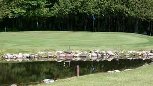 Mullett Lake CC: #5