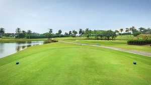 Tanjung Puteri GCC - Plantation: #8