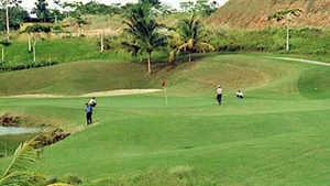 Legends Golf & Country Resort - Jack Nicklaus: #12