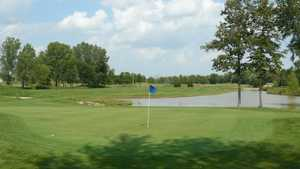 West Bend Lakes: #8