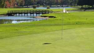 Sandpiper at Spring Lake GC: #1
