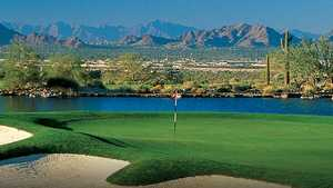 The Silverleaf GC