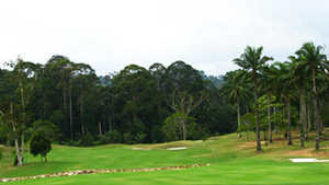 Legends Golf & Country Resort - Arnold Palmer: #4