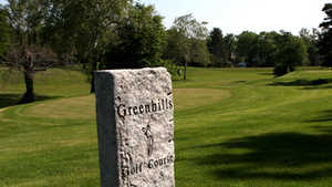 Greenhills GC: #1