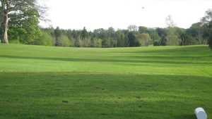 Swinford GC: #1