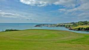 Dunmore East GC