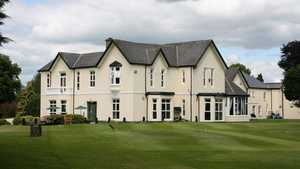 Thurles GC: Clubhouse