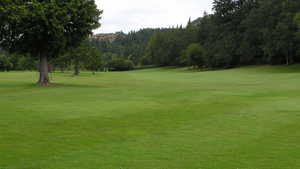 Mount Douglas GC: #6