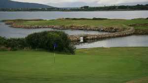 Connemara Isles GC