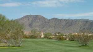 Foothills Par 3 GC: #6