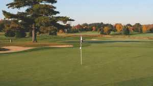 Thornberry Creek at Oneida - Legends Championship 18-hole: #4