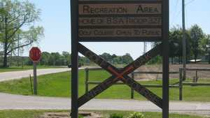 Marissa Recreation Area - White Oak GC