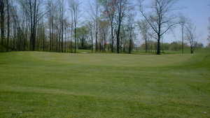 White Oaks GC: #6