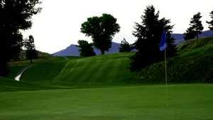 Three Lakes Golf GC: #15