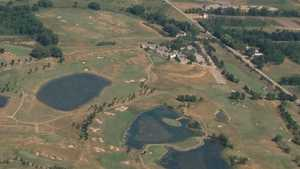 Hidden Glen At Bentdale Farms: Aerial view