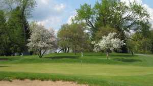 Marywood GC: #1