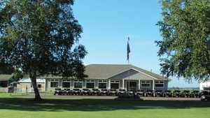 States GC: Clubhouse