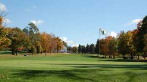 Erskine Park GC: #1