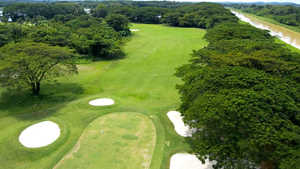 Clearwater Sanctuary GC - Lakes Nine: #6
