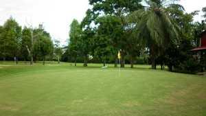 Kuala Kangsar GC