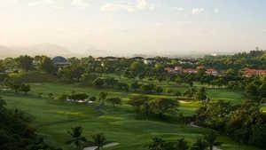 Meru Valley GCC